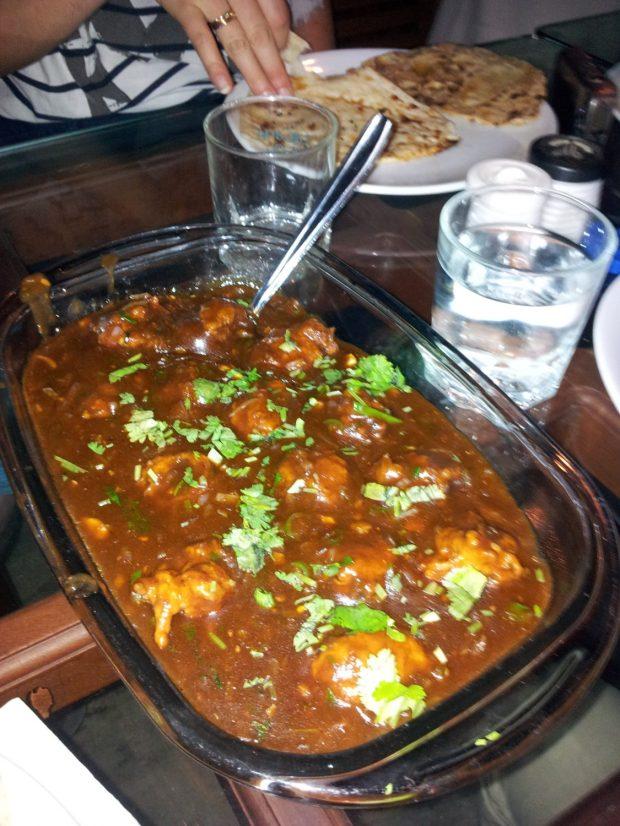 Chicken Makani