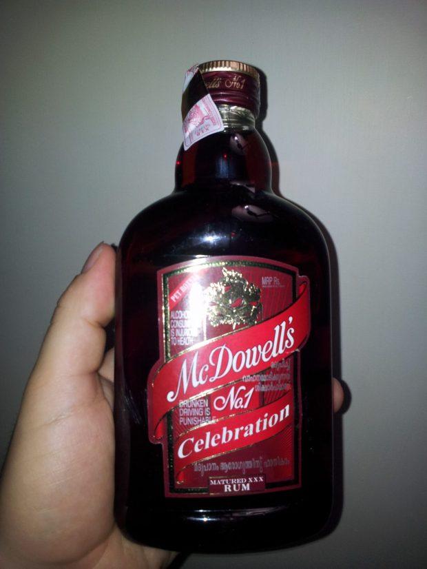 Kerala Rum