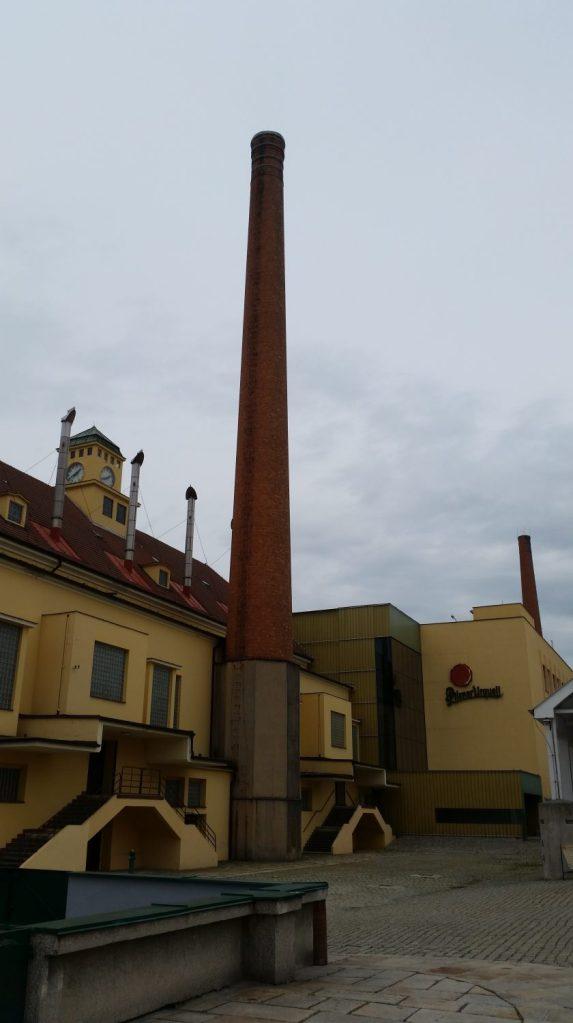 Brauerei Pilsner Urquell