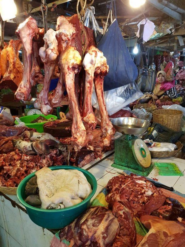 Markthalle Siem Reap