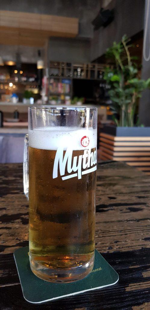Bier Mythos