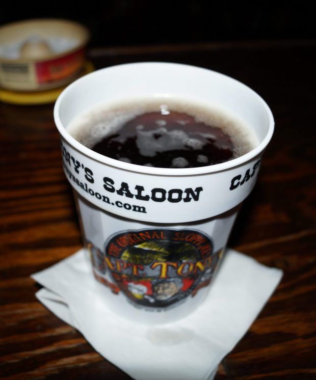 Capt. Tony's Saloon