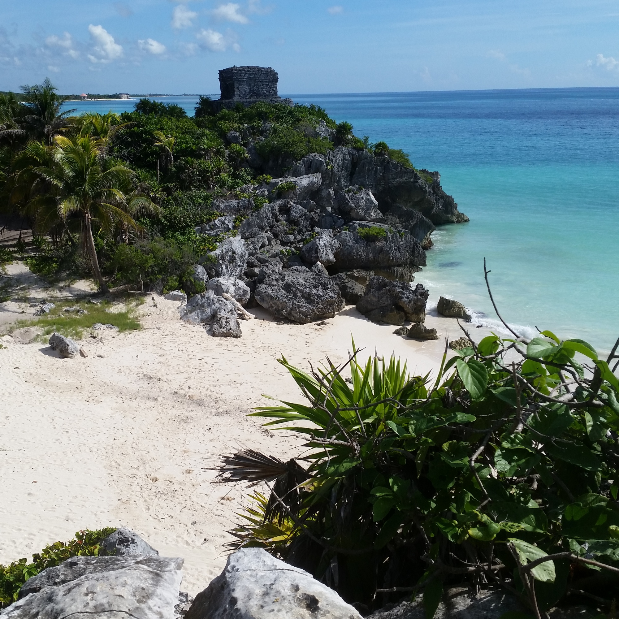 Tulum Yucatan Mexiko