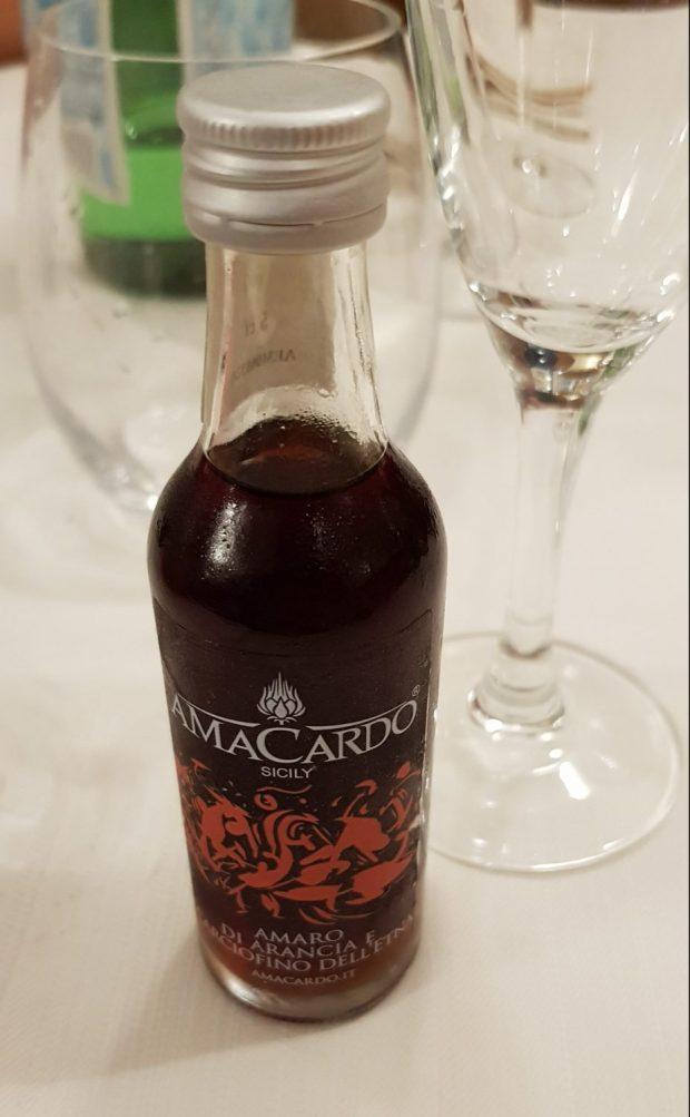 Amacardo