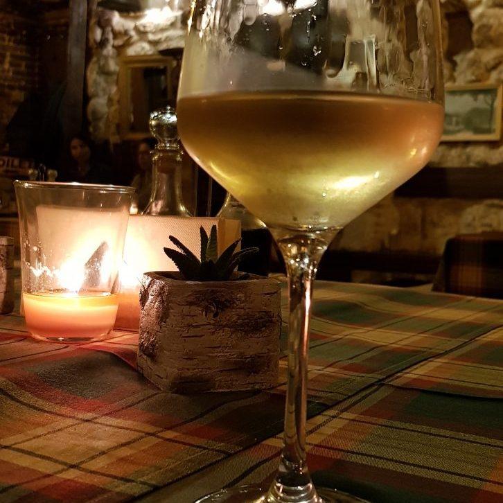 Weißwein Krstač