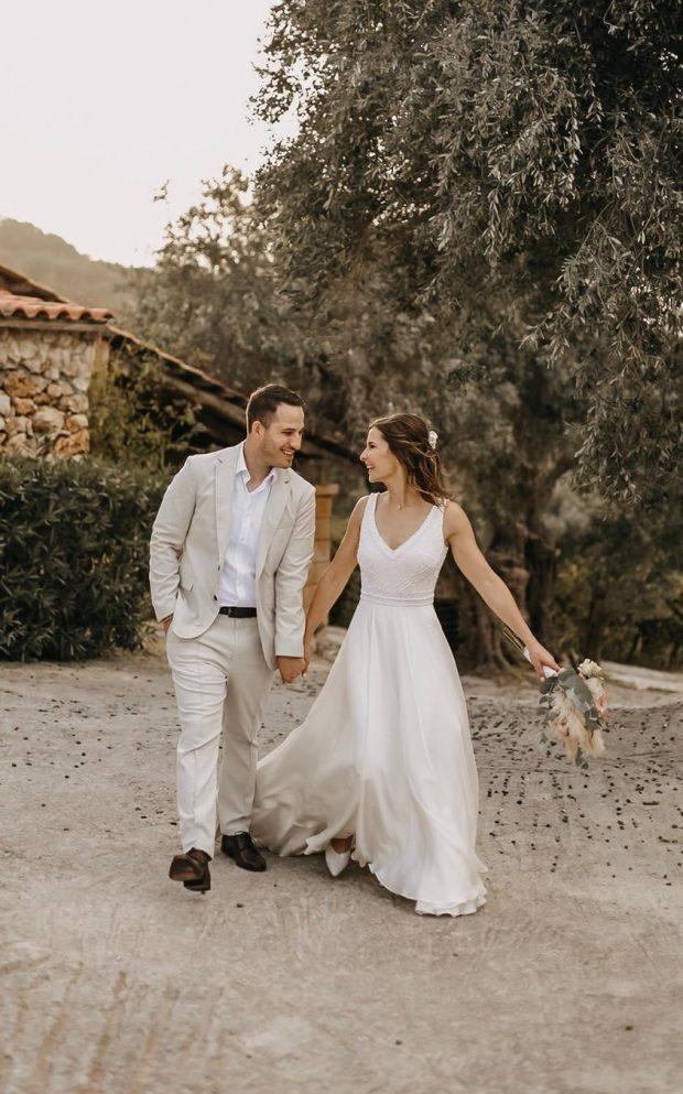 Hochzeit Kreta