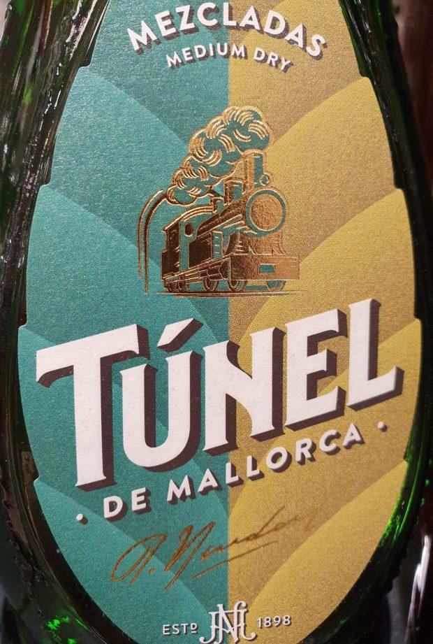 Tunel de Mallorca