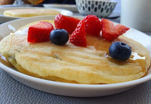 American Pancakes Rezept