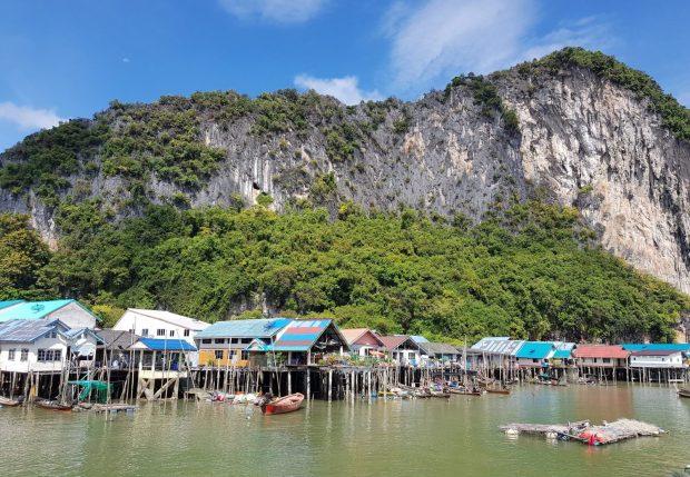 Stelzendorf - Phang Nga Bay