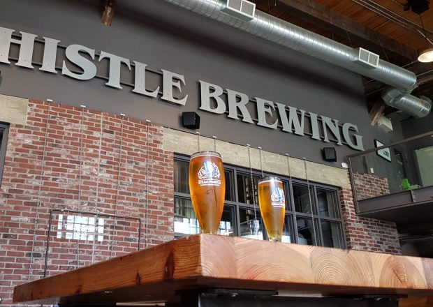 Whistle Brewing