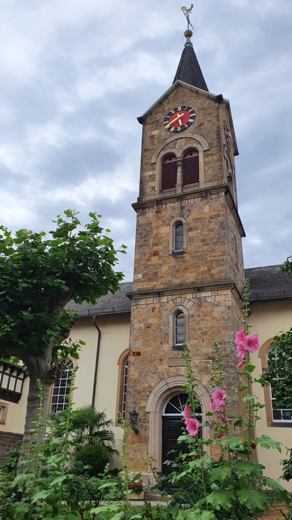Deidesheimer Altstadt