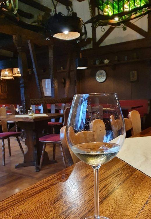 Riesling Deutsche Weinstrasse
