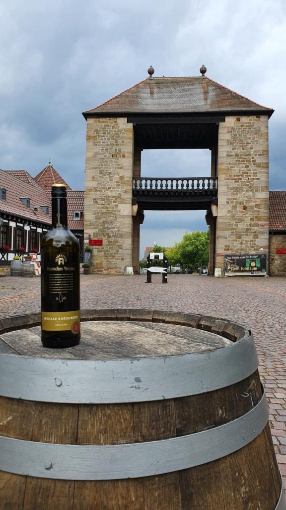 Deutsches Weintor
