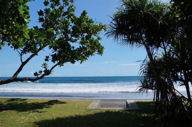 Strand in Pekutatan Kelapa Retreat and Spa