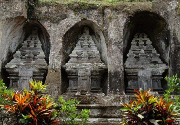 Gunung Kawi Tempel Bali