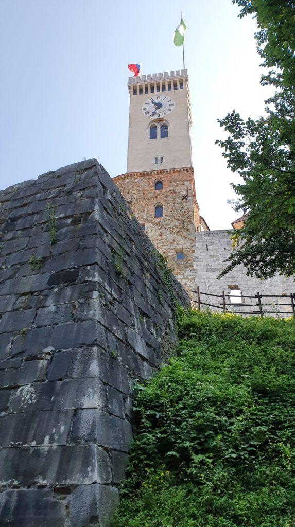 Schloss Laibach