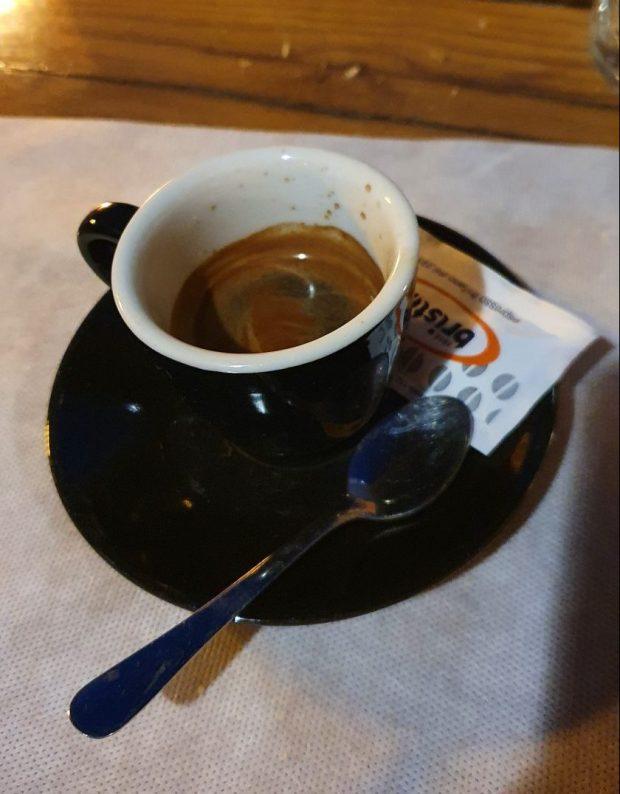Kroatischer Kaffee