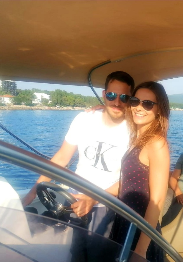Bootsausflug Kroatien