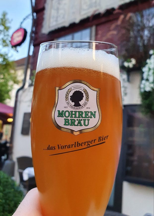 Mohren Bräu