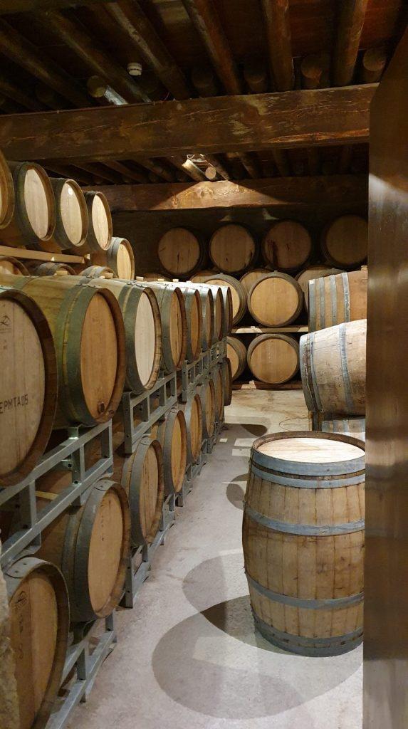 Weingut Zypern