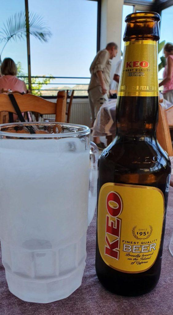 Bier - Keo