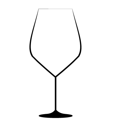 Burgundglas