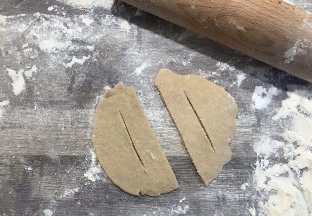 Zubereitung Fried Jacks