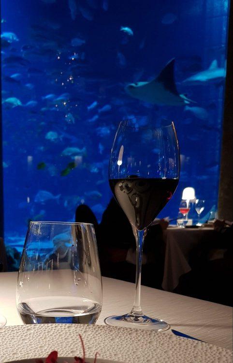Rotwein Dubai