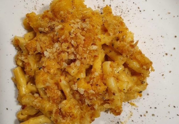 Mac n Cheese Rezept