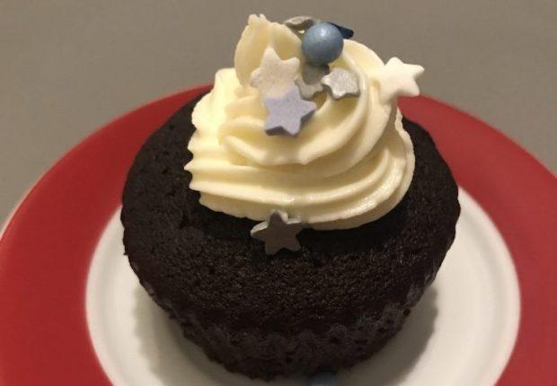 Rezept Schokoladen Cupcakes