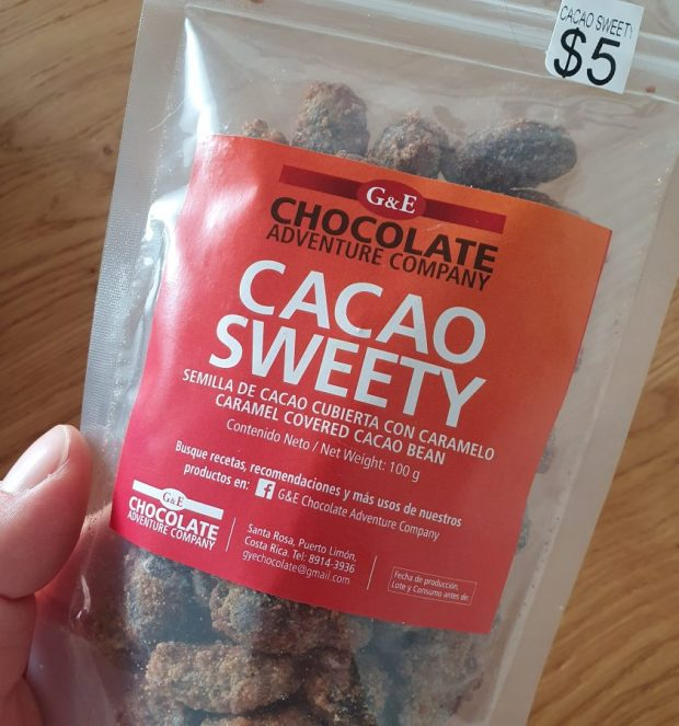 Cacao Sweety