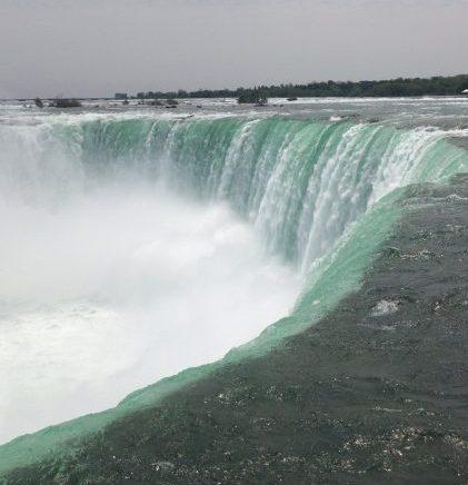 Niagarafälle Horseshoe Falls