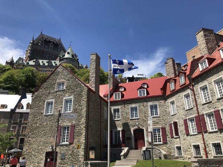 Quebec Petit Champlain