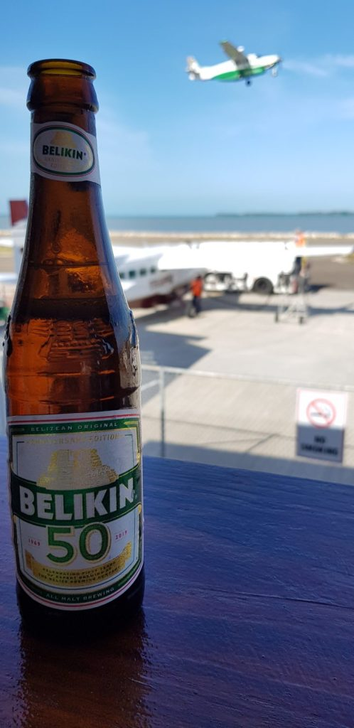 Belizianisches Bier