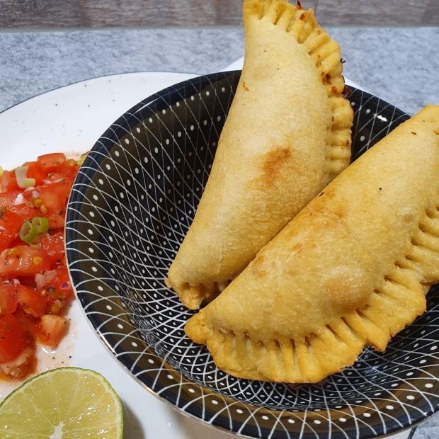 Rezept Empanadas