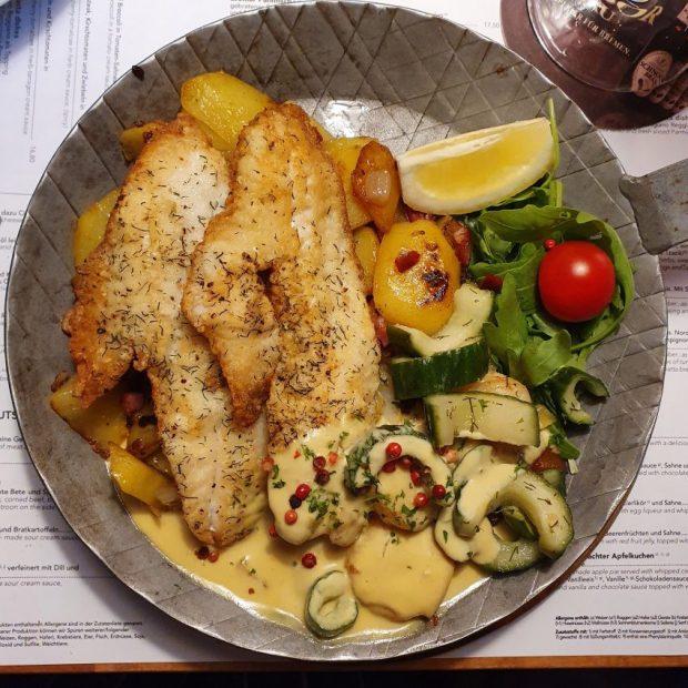 Bremer Pannfisch
