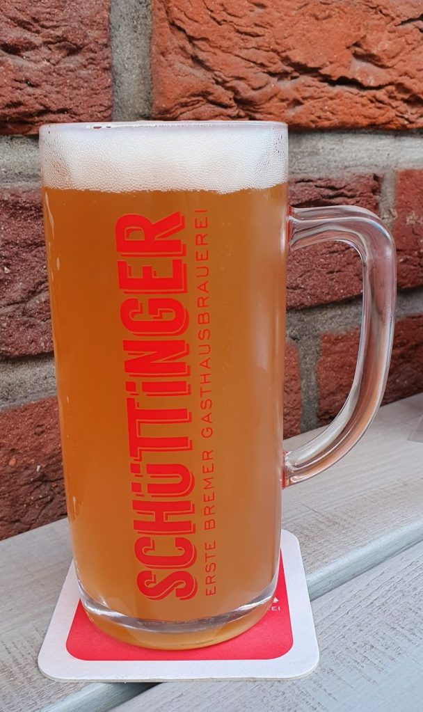 Schüttinger Bier
