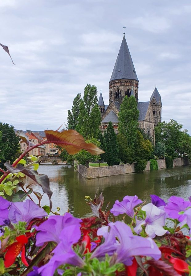 Metz - Lothringen